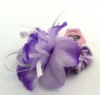27700266 HAIR BAND WITH ROSE R15