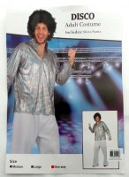 37505196 COSTUME ADULT DISCO (MALE) 093425 EACH R465