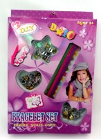 38990076 BRACELET SET  MAKE YOUR OWN DIY 9007B SE R36